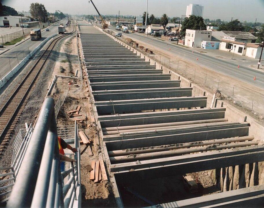Valverde Construction About