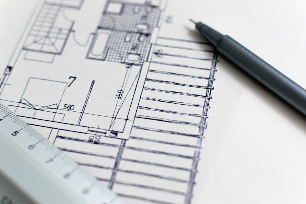 Ozzykdesigns  - Conceptual design, technical drawing, floor plans, elevations, furniture, award winning interior design