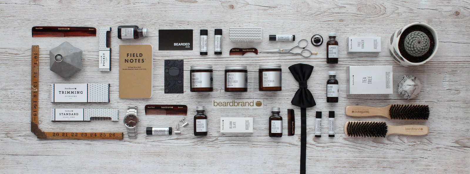 Bearbrand Products