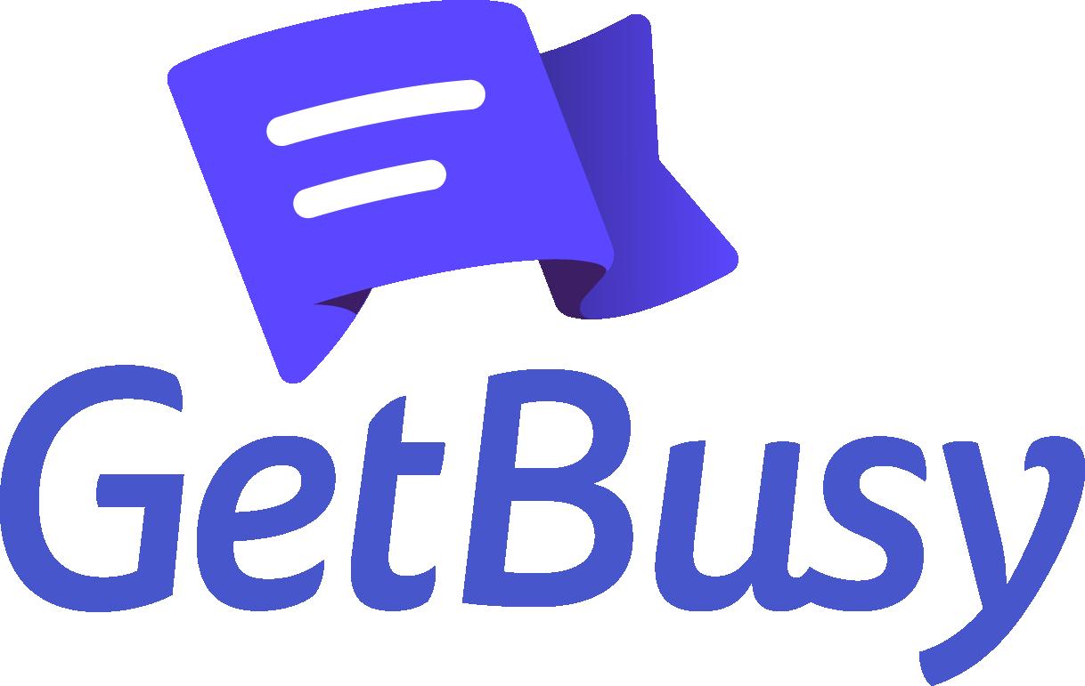 GetBusy