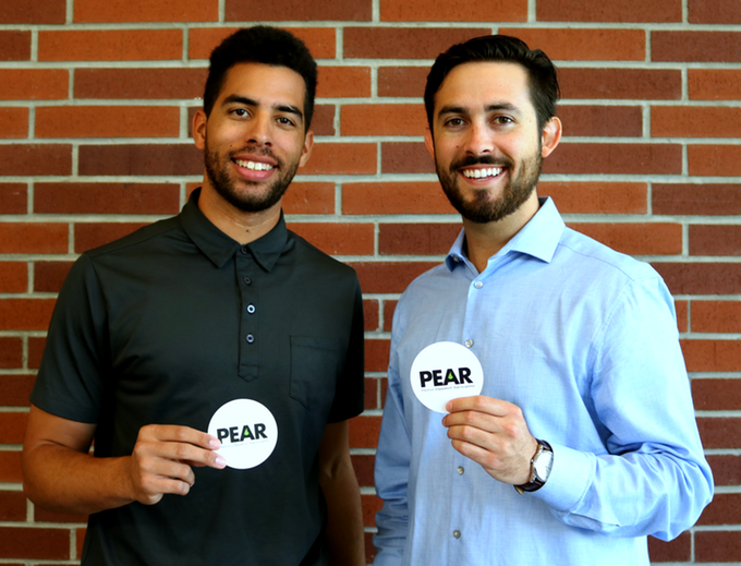 PEAR Cards Founders