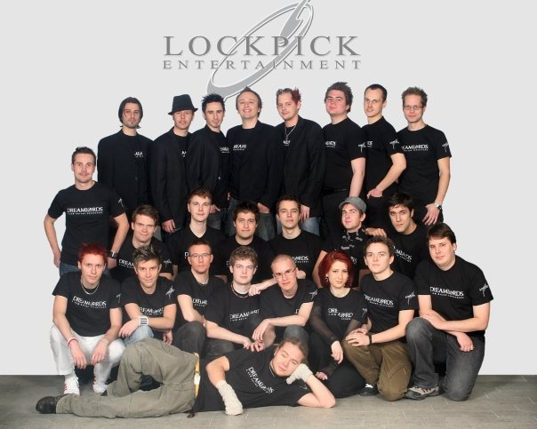 Lockpick Students
