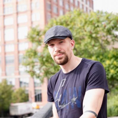 Failed Startup Owner - ExploreVR