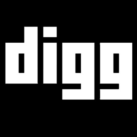 Digg failure