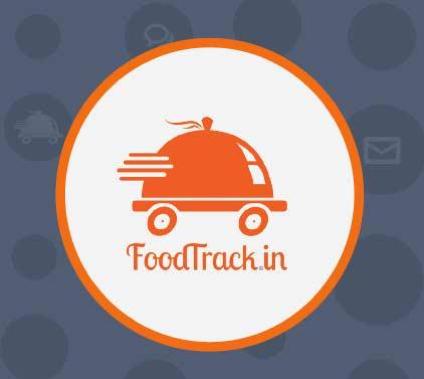 Trackin Logo