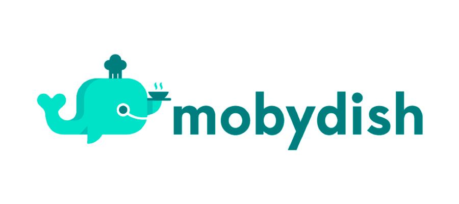 MobyDish Logo