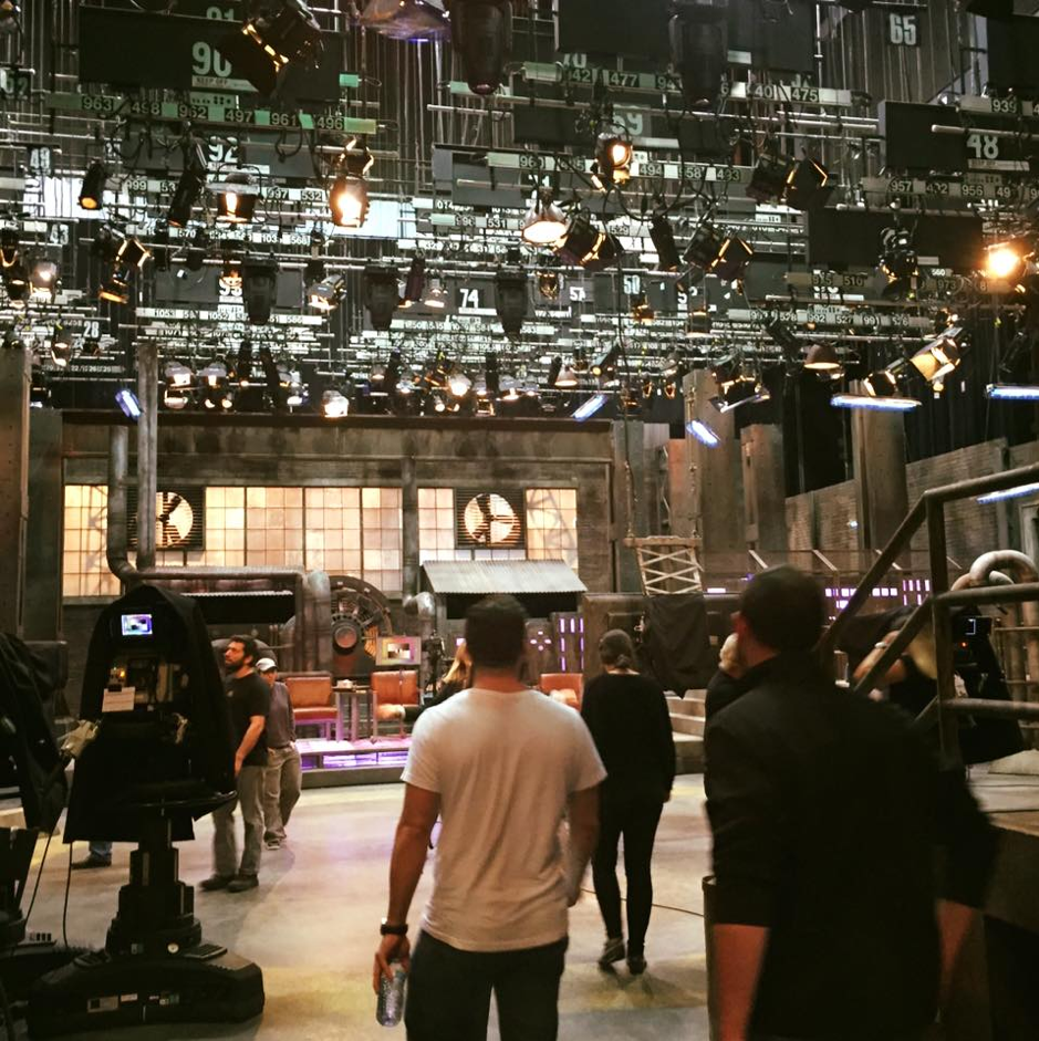 Dragon Den Set