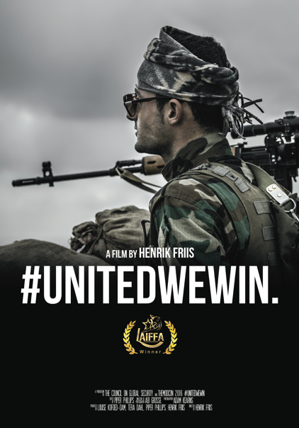 UnitedWeWin Documentary