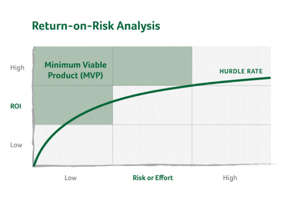 Return on Risk Analysis