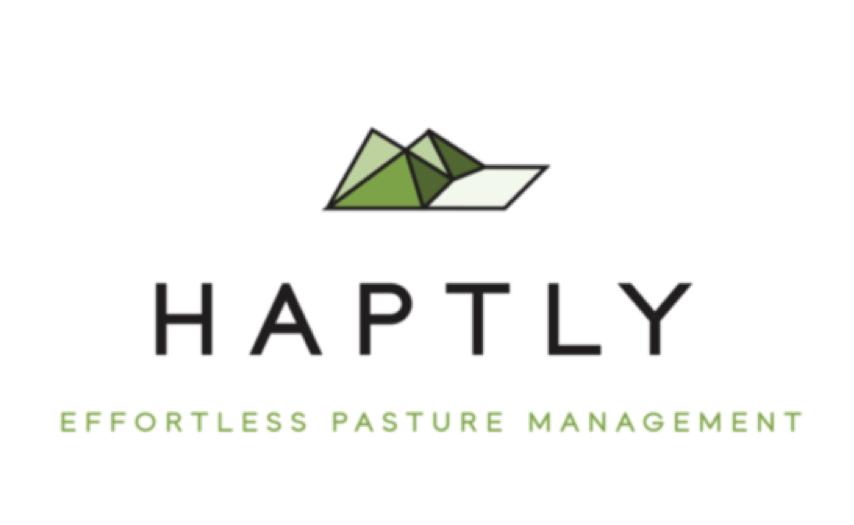 Haptly Logo