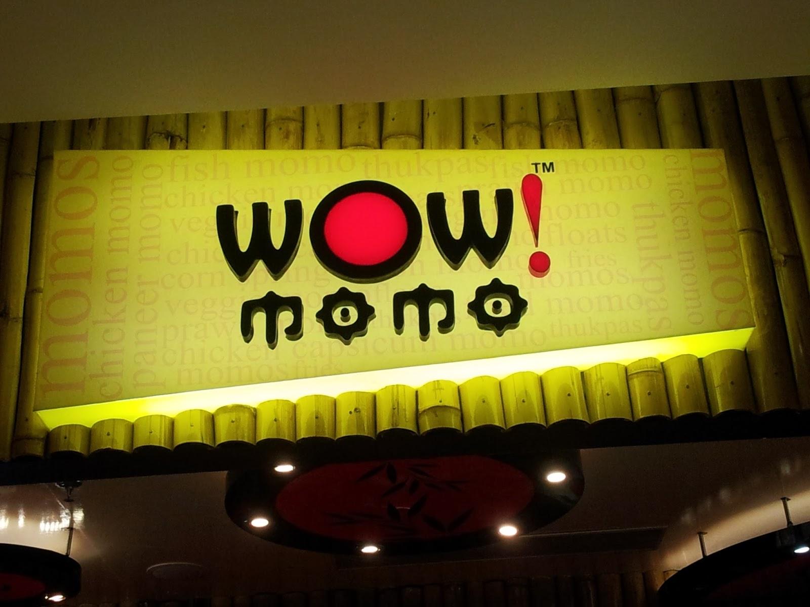 Wow Momo