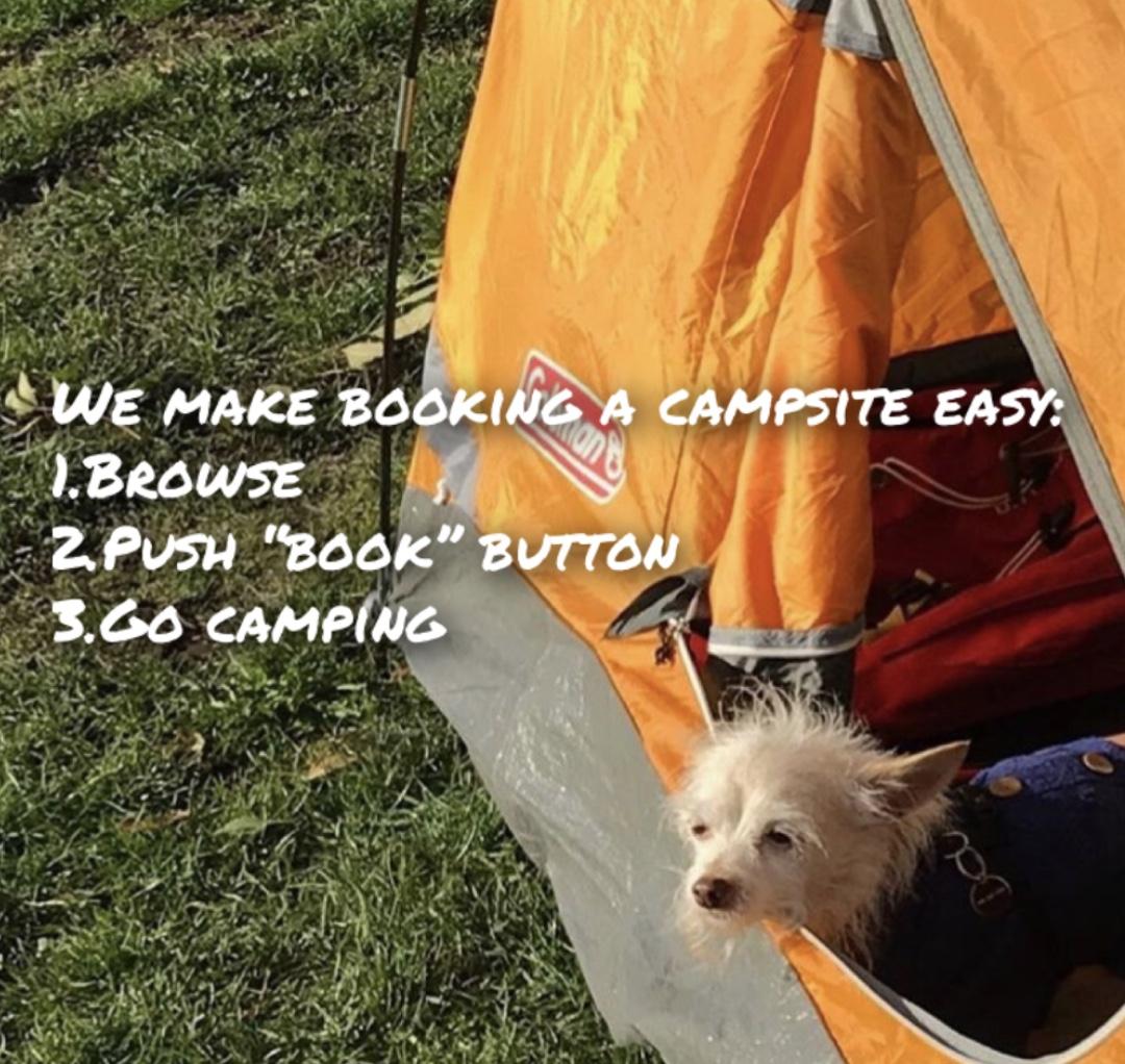 Campertunity Marketing