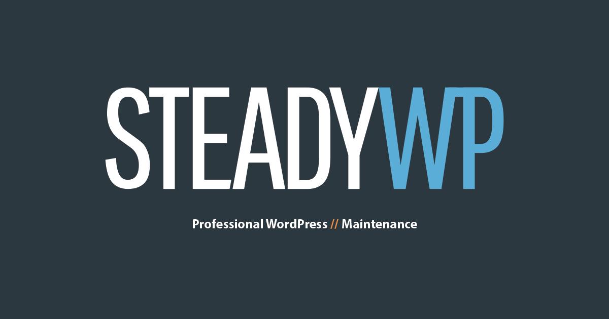 SteadyWP