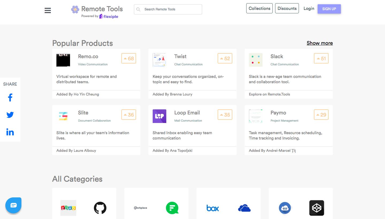 Remote Tools V2.0