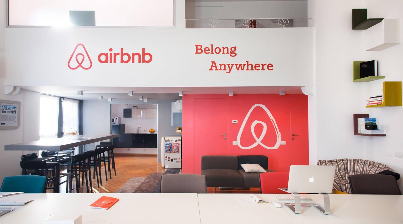 Airbnb's Brand