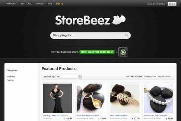 StoreBeez