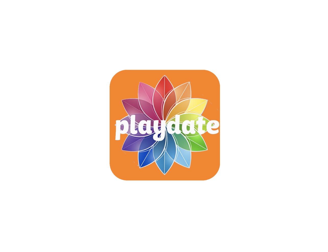 Playdate's Logo