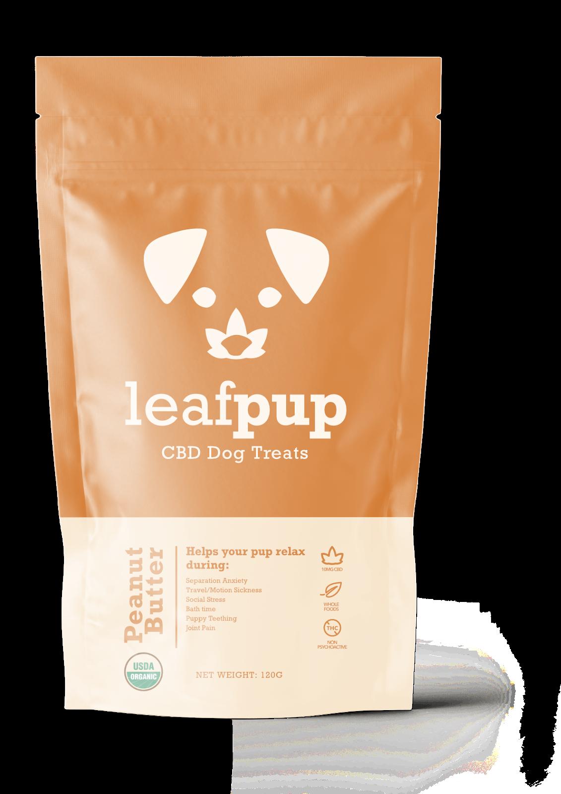Leafpup's Package