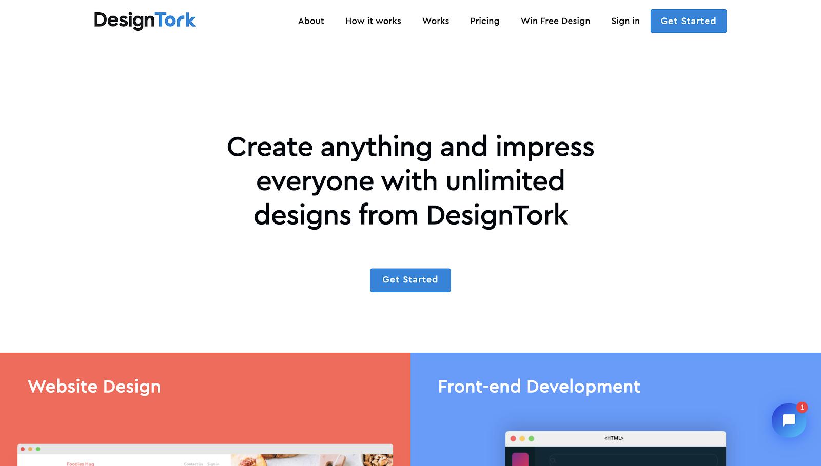 DesignTork