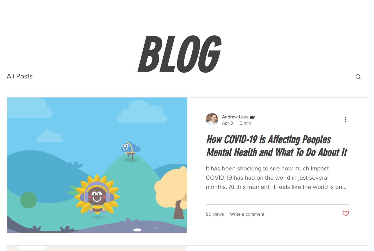Kopely's blog