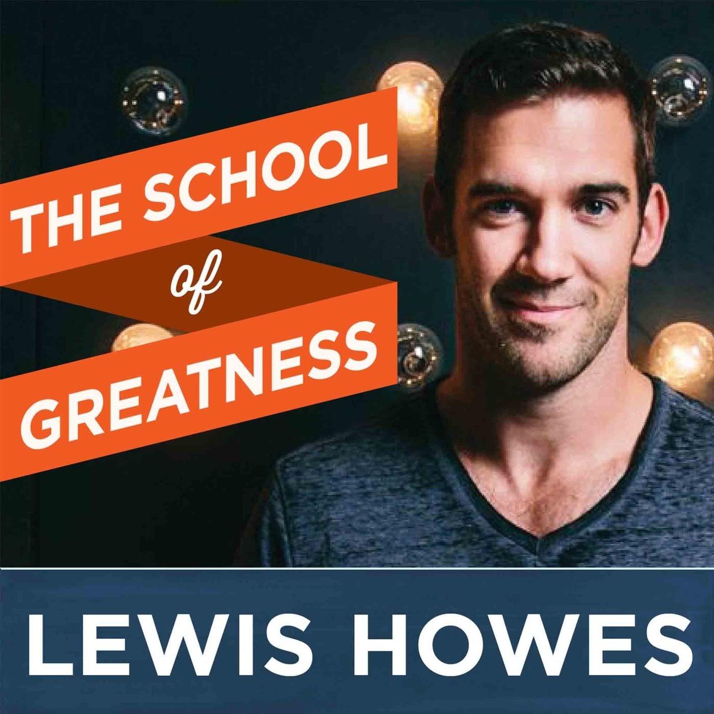 The School of Greatness