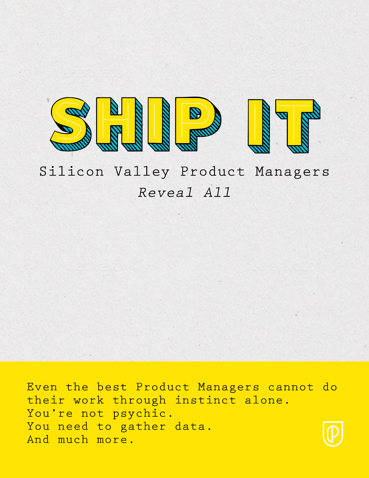 Business ebook #19: Ship It