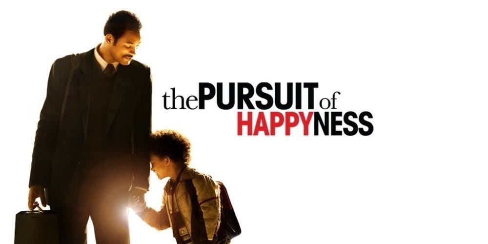 Movies for entrepreneurs #9: The Pursuit of Happyness