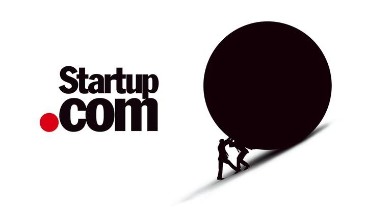 Business movies #13: Startup.com