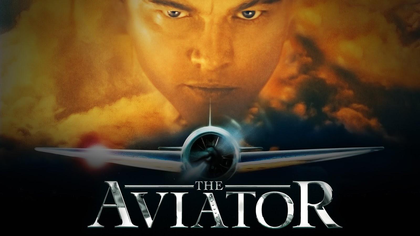 Entrepreneur movies #16: The Aviator