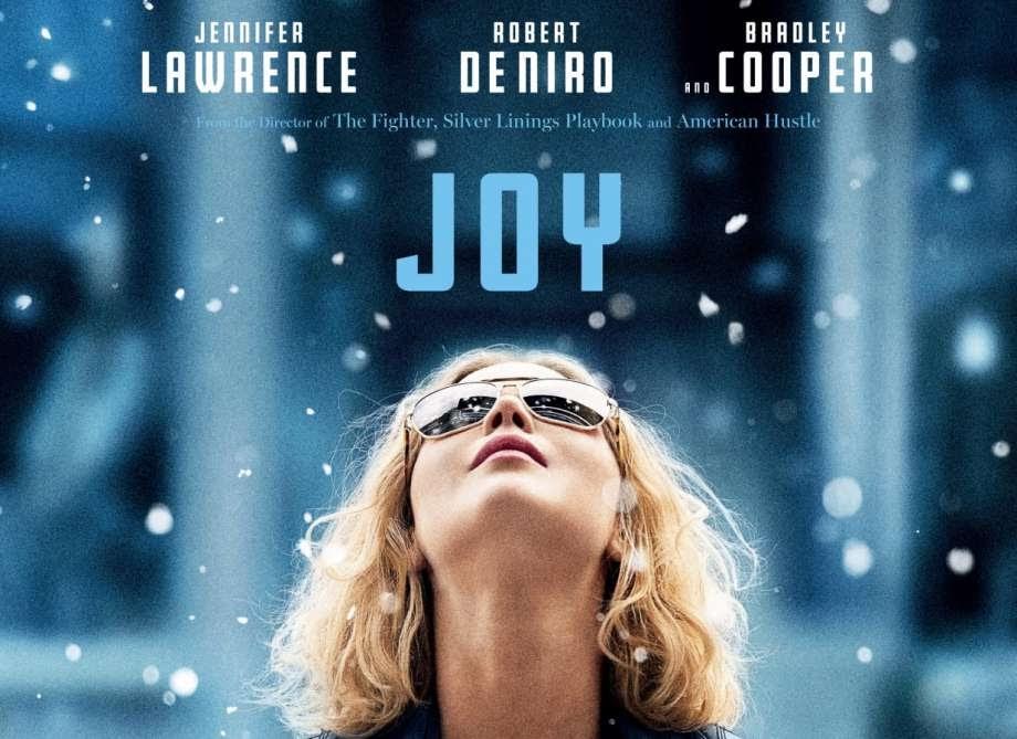 Business movies #19: Joy