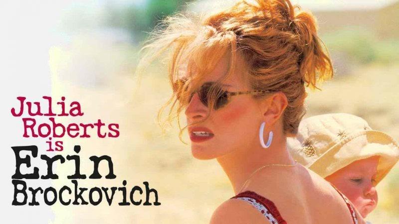 Entrepreneur movies #34: Erin Brockovich