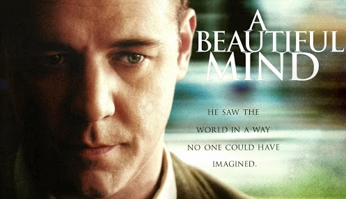 Movies for entrepreneurs #45: A Beautiful Mind
