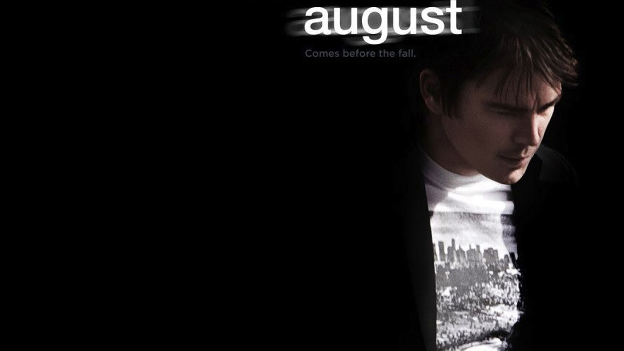 Business movies #43: August