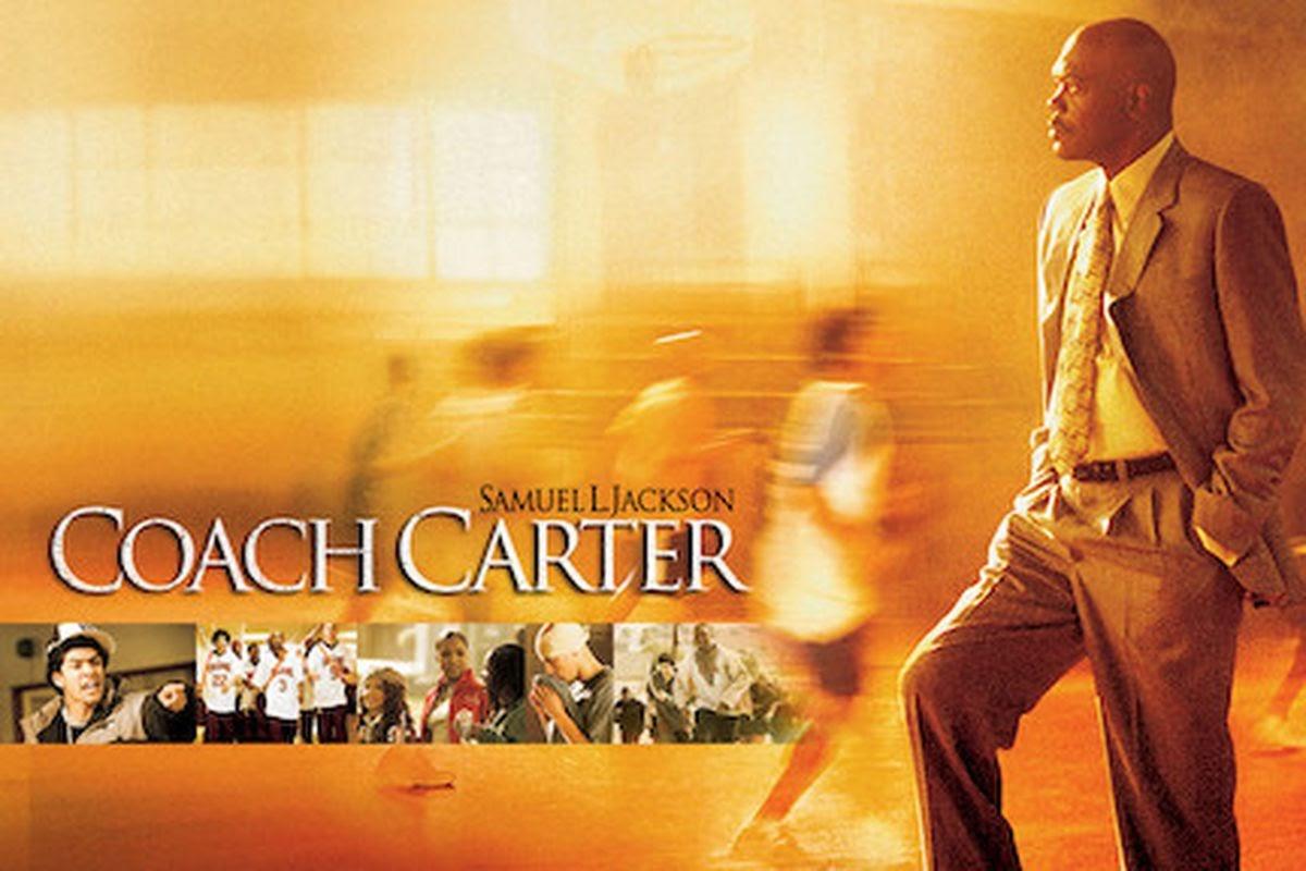 Best business movies #44: Coach Carter