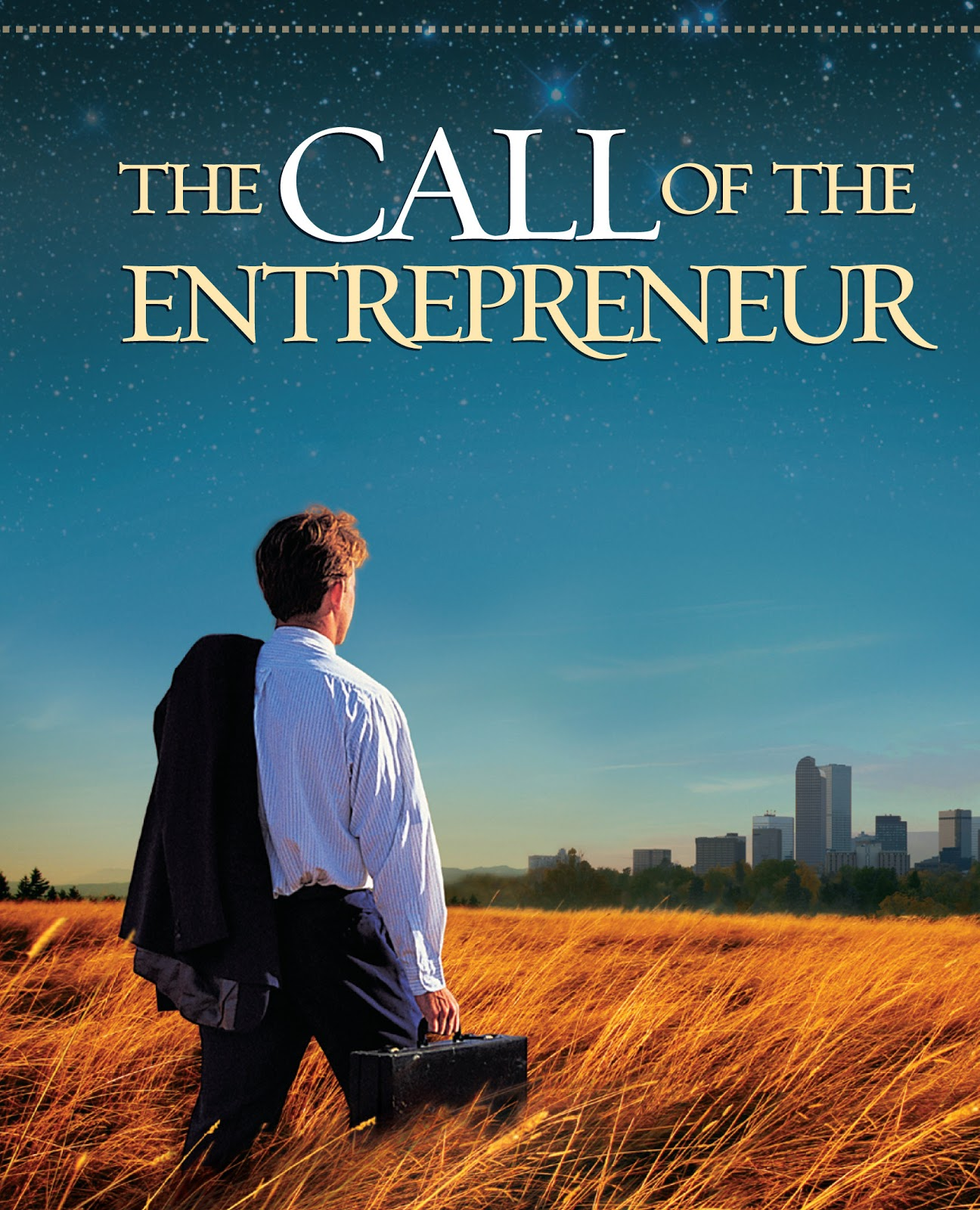 Best entrepreneur movies #42: The Call of the Entrepreneur