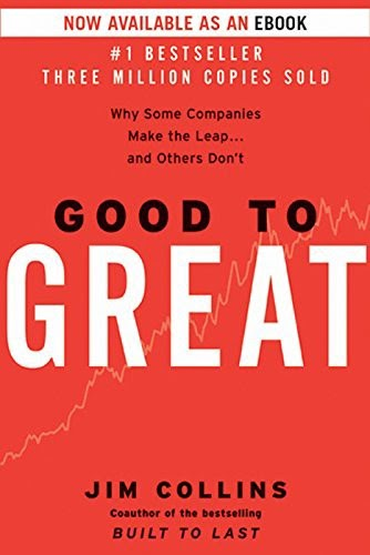 Business audio books free #16: Good to Great