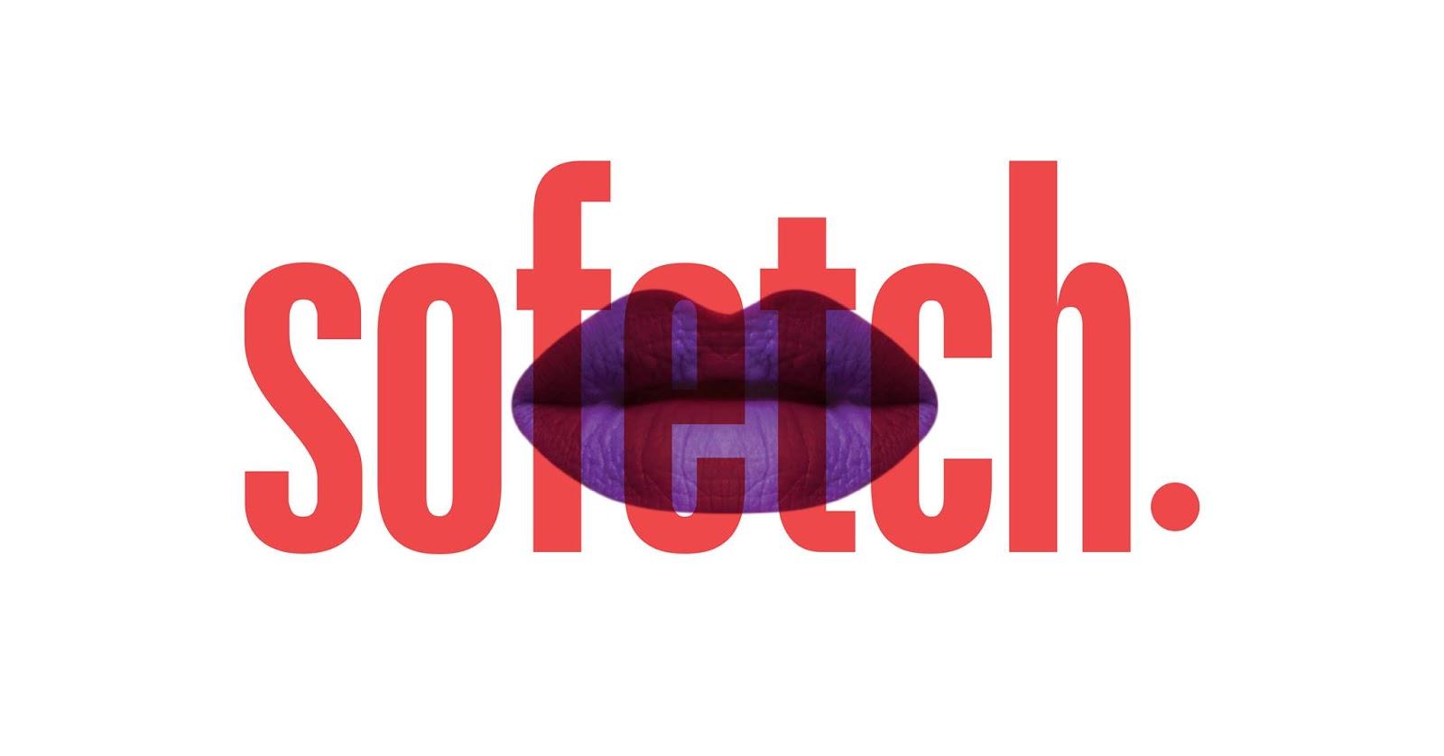 Sofetch's logo