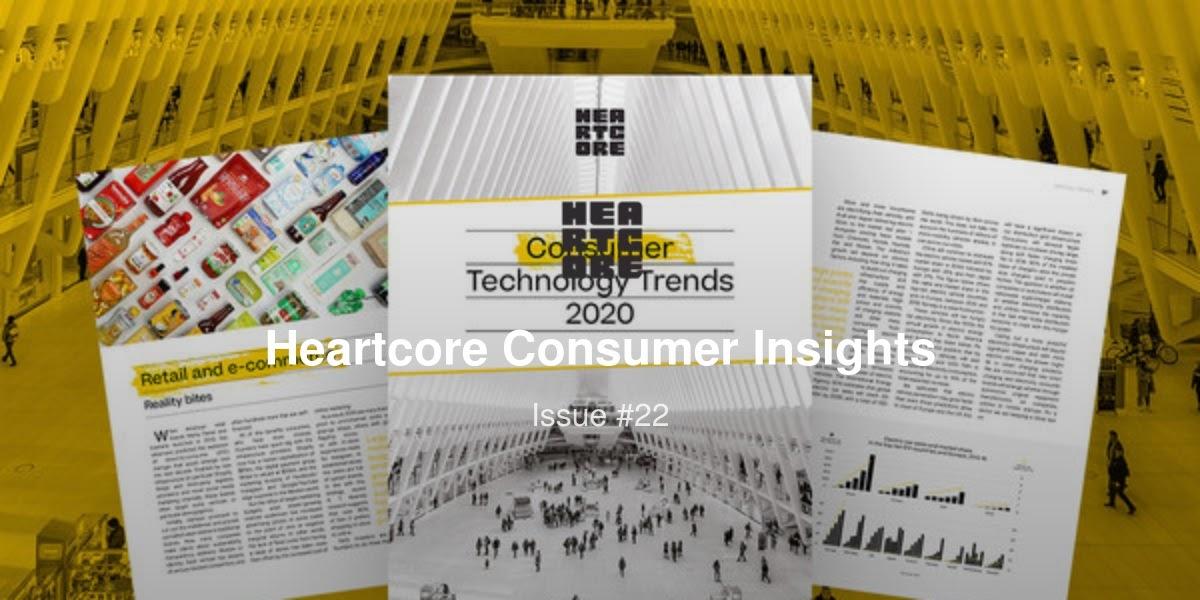 Heartcore Consumer Insights