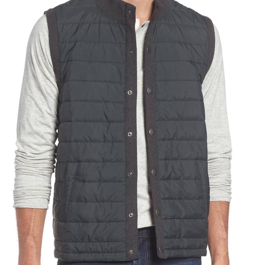 Barbour Essential Tailored Vest