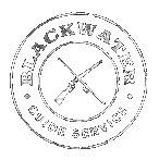 Black Water Guide Service, A Branded Logo you can Trust.