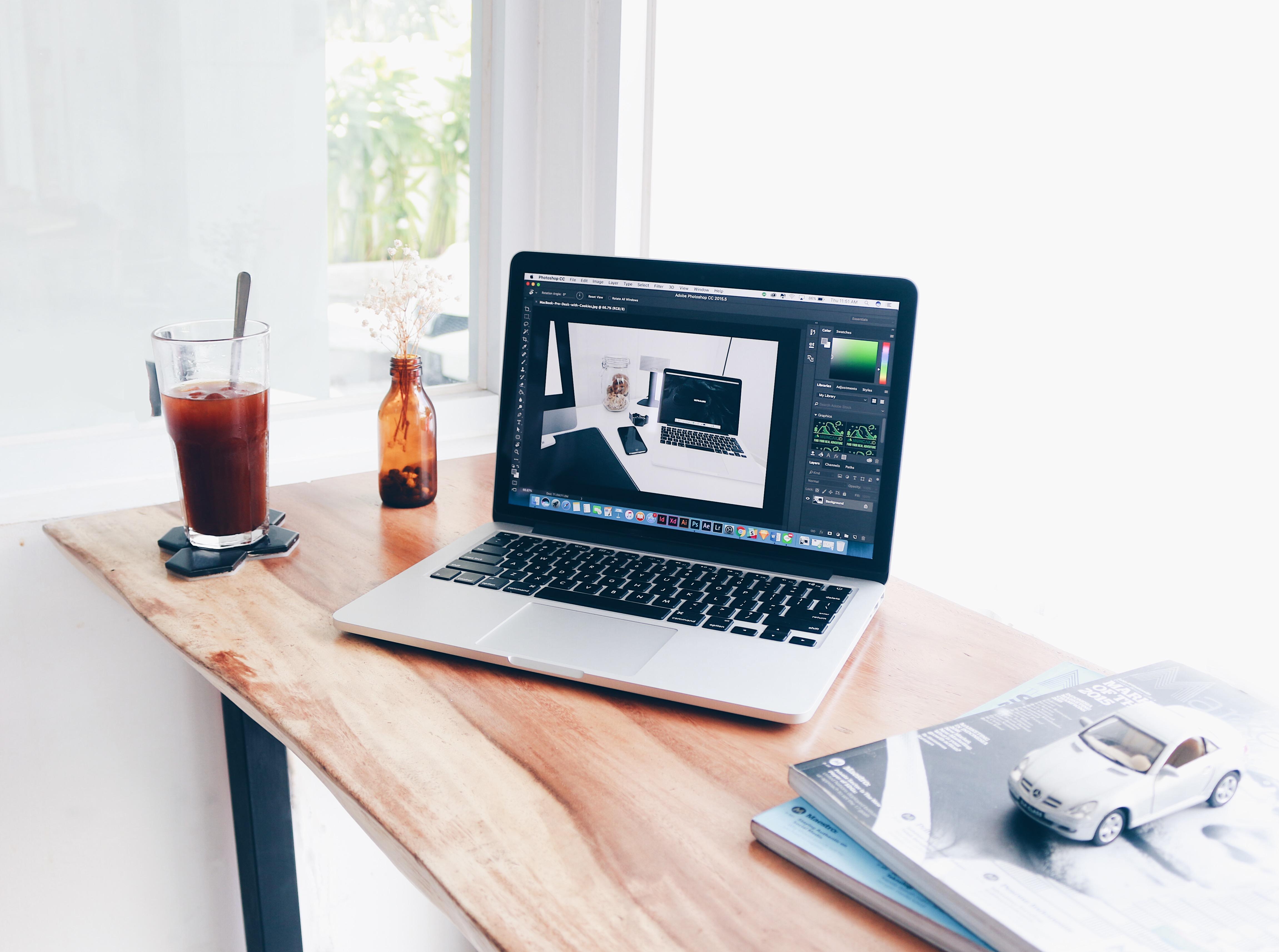 Quality copywriting for social media