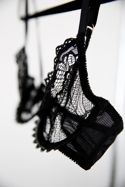 All The Feels Kat The Label intimates lingerie bra bralette