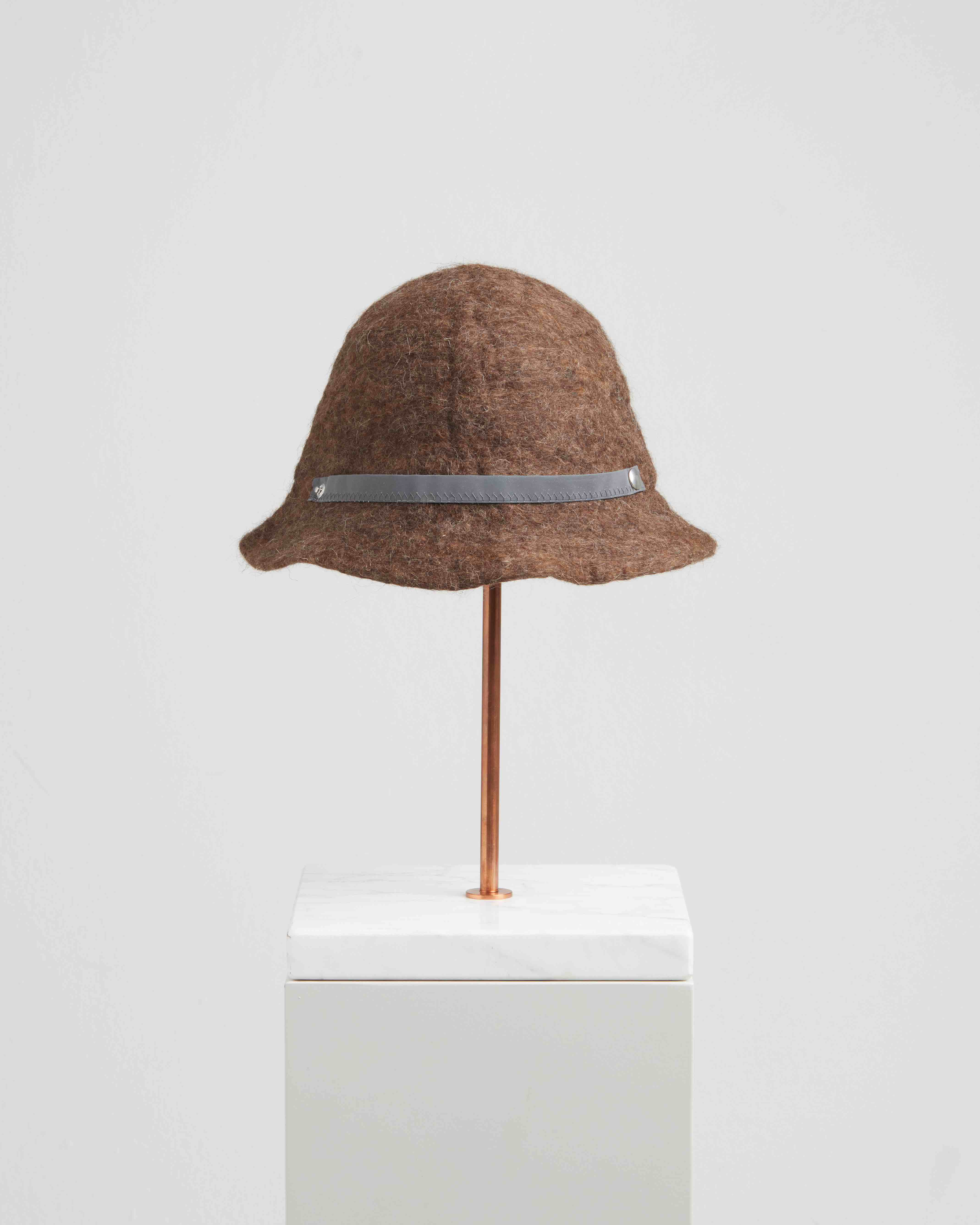 ADA HAT BROWN