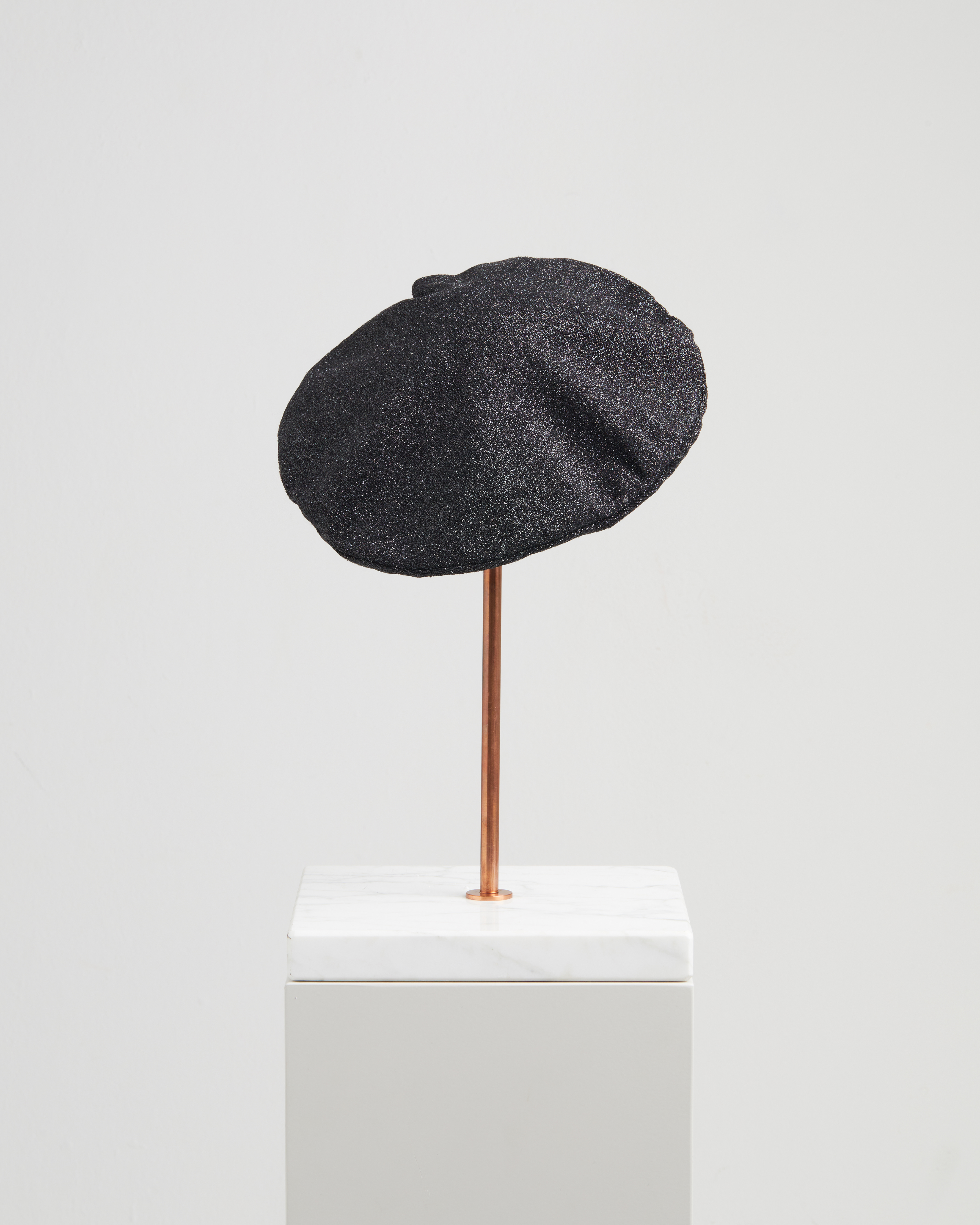 CALIPSO HAT BLACK