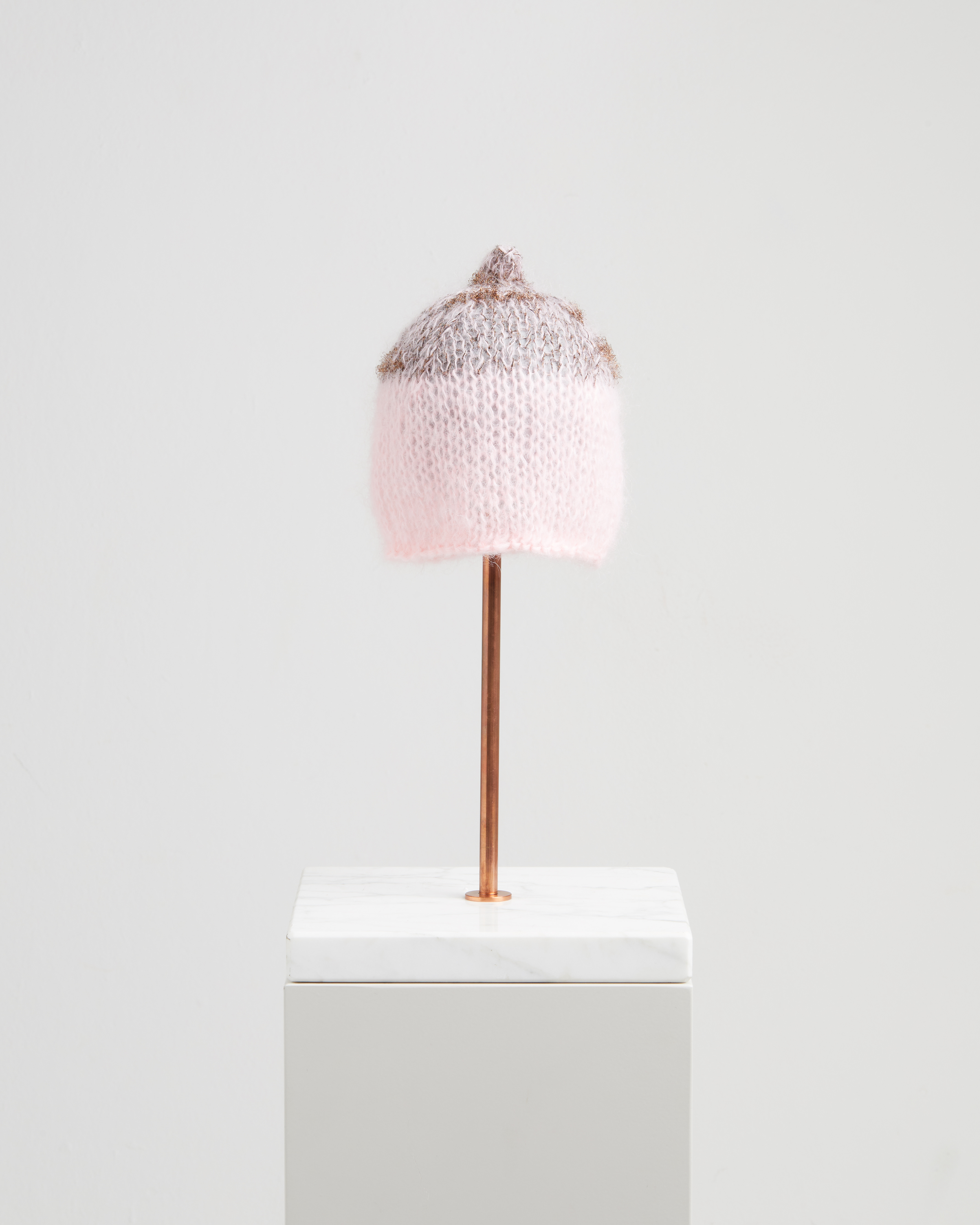 DADA HAT SUNSET PINK
