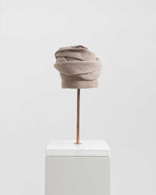 ATENA HAT BEIGE