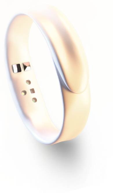 Feel Wristband - emotion sensor