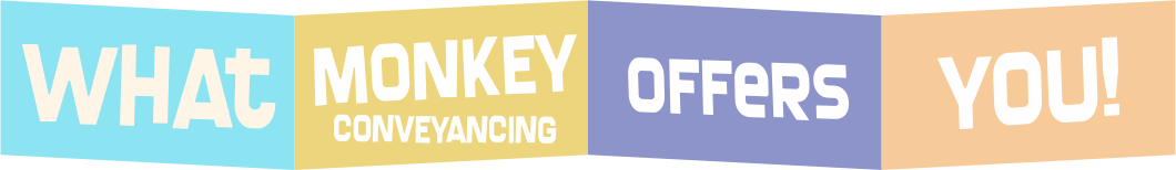Home monkey conveyancing to give you peace of mind monkey conveyancing follows the queensland law society conveyancing protocol and checklist solutioingenieria Image collections
