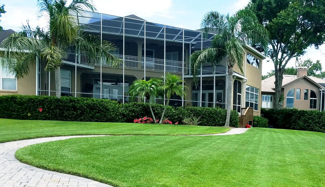 Lawn Care Service in Lakeland and Auburndale