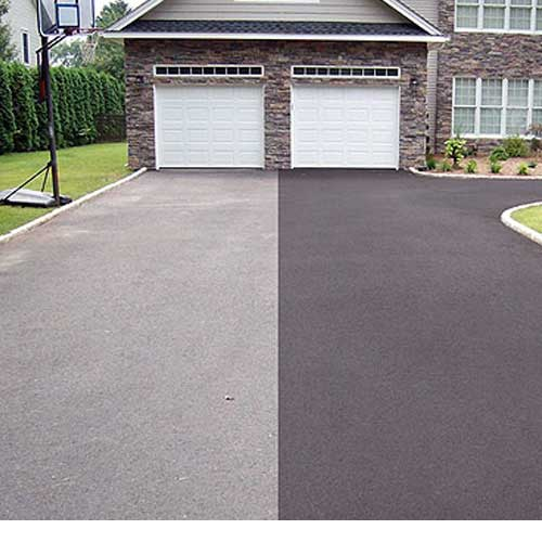 Seal coating for driveways 13 years solutioingenieria Images